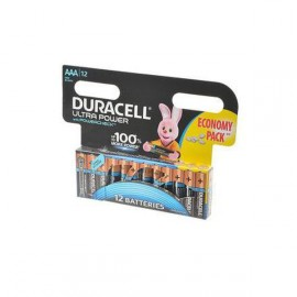 Элемент питания DURACELL  LR03  BL12 Ultra Power  (144/39168)