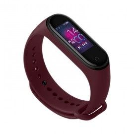 Фитнес трекер Xiaomi Mi Band 4 (MGW4046CN), (XMSH07HM) Wine red