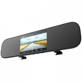 Видеорегистратор Xiaomi Mijia 5 inch Smart Rearview Mirror Car DVR