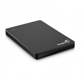 USB-Винт Seagate  1 TB  Backup Plus Slim чёрный, 2.5
