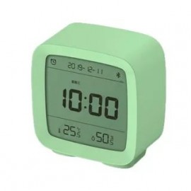 Умные часы/будильник Xiaomi Qingping Bluetooth Alarm Clock (Green)