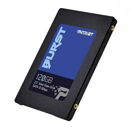 USB-Винт SSD  Patriot  240GB  Burst, SATA-III, R/W - 560/540 MB/s, 2.5